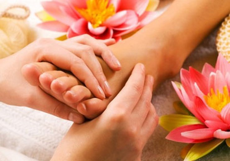 Chinese Reflexology Massage NYX HOTEL CANCUN Cancun