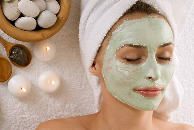 Express Facial Treatment Hydrating Radiance Mask NYX HOTEL CANCUN Cancun