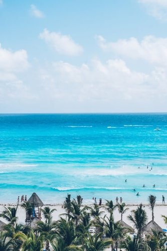 Pay now and start saving!    Hotel NYX Cancún Cancun