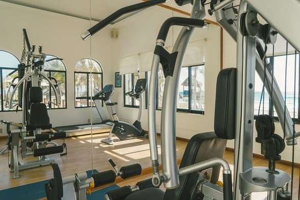 Gym NYX HOTEL CANCUN Cancun