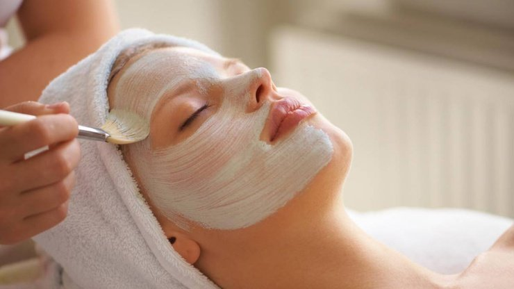 Express Facial Treatment Matifyng NYX HOTEL CANCUN Cancun