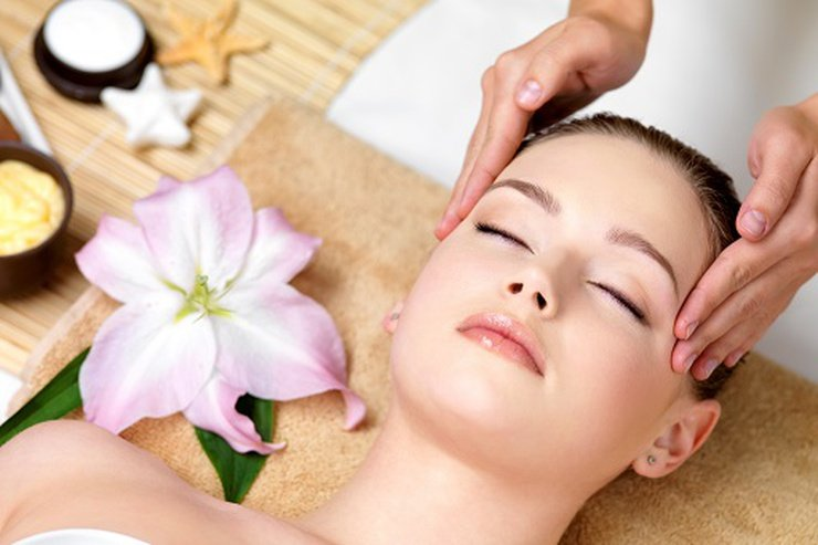 Express Facial Treatment Personalized NYX HOTEL CANCUN Cancun