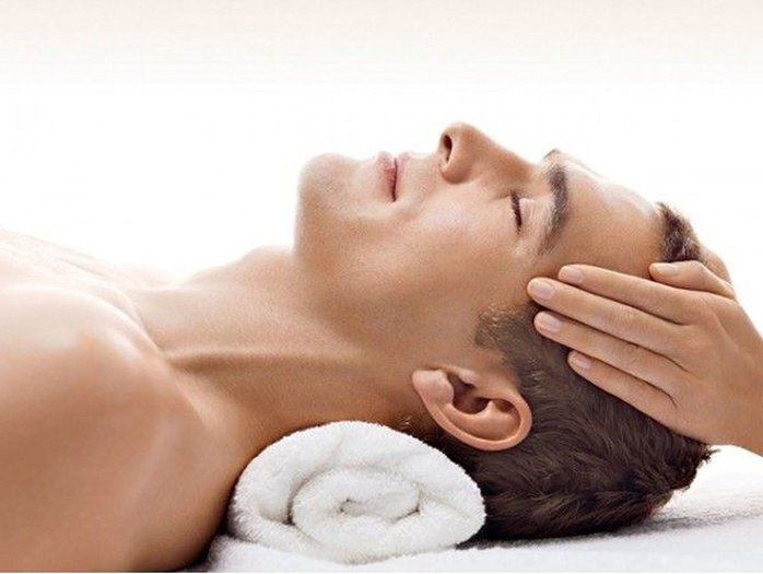 Express Facial Treatment Gentleman NYX HOTEL CANCUN Cancun