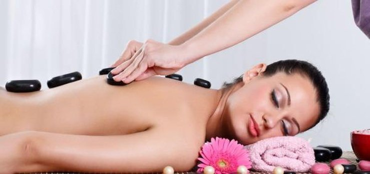 Hot Stone Massage NYX HOTEL CANCUN Cancun