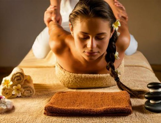 Traditional Thai Massage NYX HOTEL CANCUN Cancun